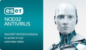 Anti Virus NOD 32